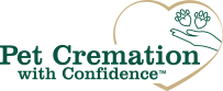 Whitley Brook Pet Crematorium with Confidence - Our Guarantee
